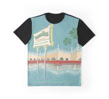 Versailles - Little Havana - Miami Graphic T-Shirt