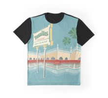 Versailles - Little Havana - Miami Graphic T-Shirt
