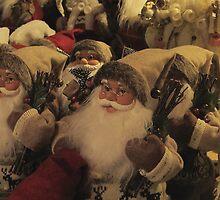 Ho! Ho! Ho! by NaturesTouch