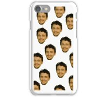 JAMES FRANCO DUPLICATE iPhone Case/Skin