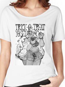 Sweet Treats Women's Relaxed Fit T-Shirt