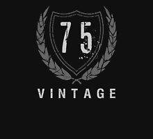 75th Birthday Laurels T-Shirt Unisex T-Shirt