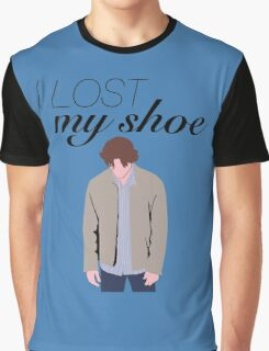 I Lost My Shoe  Graphic T-Shirt