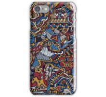 Incredible Madness iPhone Case/Skin