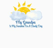 Grandpa Is My Sunshine Unisex T-Shirt