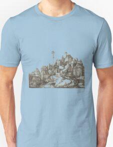 Albrecht Drurer - St. Anthony Unisex T-Shirt