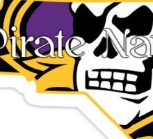 Pirate Nation Sticker