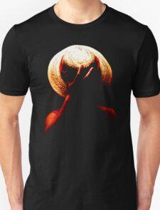 straw hat luffy Unisex T-Shirt