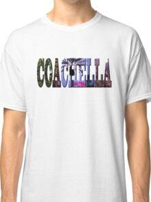 COACHELLA Classic T-Shirt