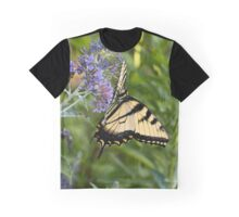 Back to the Bush Graphic T-Shirt