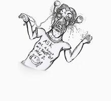 Stressed Unisex T-Shirt