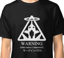 THIRD IMPACT IMMINENT Classic T-Shirt