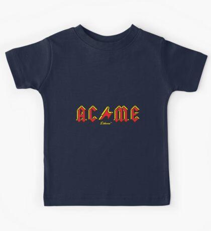 ACME: TNT - Dynamite! Kids Tee