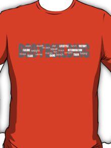 BODYBUILDING MOTIVATION T-Shirt