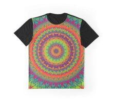 Mandala 072 Graphic T-Shirt