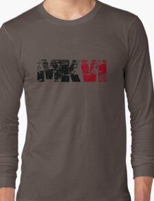 MKVI  Long Sleeve T-Shirt