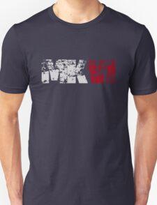 MKVI (white) T-Shirt