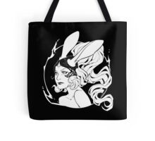 """""""The Gods Are Toying With Us"""" Tote Bag"""