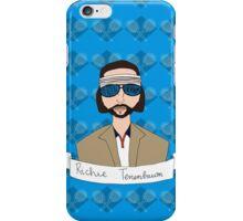 Go Mordecai! iPhone Case/Skin