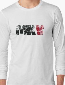 MKV Long Sleeve T-Shirt