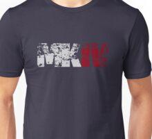 MKIV (white) Unisex T-Shirt