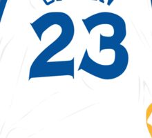 Draymond Green Sticker