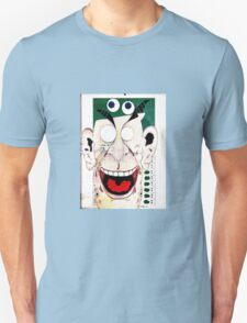 Maniacal Laughter Unisex T-Shirt