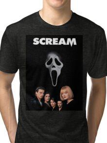 Scream 1 Tri-blend T-Shirt