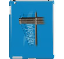 A Message From Spider-Man iPad Case/Skin