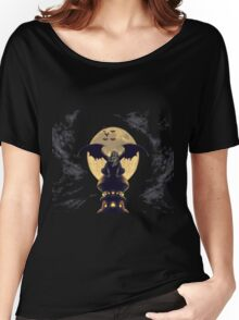Chrono Trigger - Castle Magus Women's Relaxed Fit T-Shirt