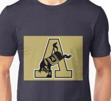 Army Mules Logo Unisex T-Shirt