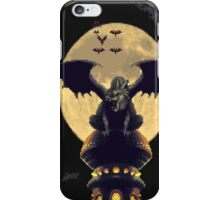 Chrono Trigger - Magus's Castle iPhone Case/Skin