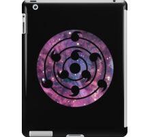 Ten tails Rinnegan iPad Case/Skin