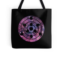 Ten tails Rinnegan Tote Bag