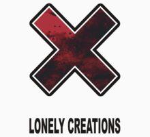 Galaxy X  by lonelycreations