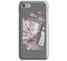 Percy Jackson iPhone Case/Skin