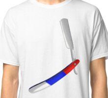Straight Razor Classic T-Shirt