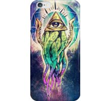 EyeTentacles iPhone Case/Skin