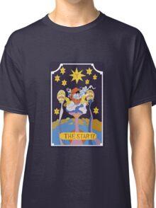 Star Platinum  Classic T-Shirt