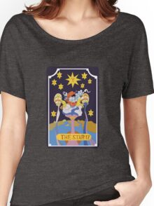Star Platinum  Women's Relaxed Fit T-Shirt