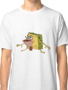 Spingebob Meme Classic T-Shirt