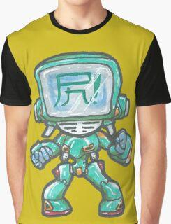 BUTT! Graphic T-Shirt