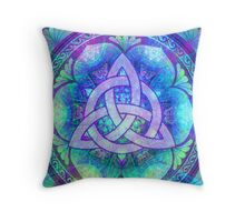 Unity Collection Throw Pillow