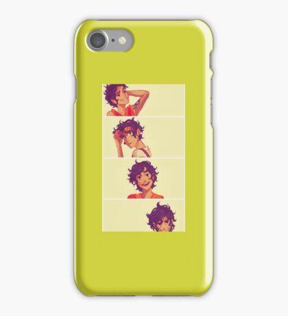 Leo Valdez iPhone Case/Skin