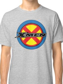 X-MEN Logo Classic T-Shirt