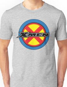 X-MEN Logo Unisex T-Shirt