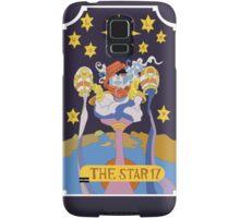 Star Platinum  Samsung Galaxy Case/Skin
