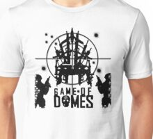 Game Of Domes Unisex T-Shirt