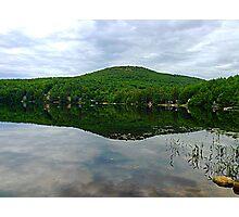 Hills Pond Photographic Print