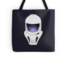 Doctor Who - Vashta Nerada Tote Bag
